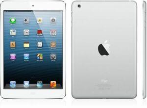 Apple IPAD Mini 16GB Compressa 7.9 Pollici LTE + Wifi White & Argento