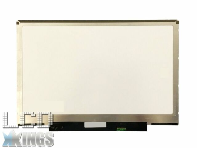 "Sony Vaio VGN-SR11M 13.3"" Laptop Screen Replacement"