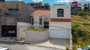 Casas en Venta Zona Norte Barrancas Chihuahua