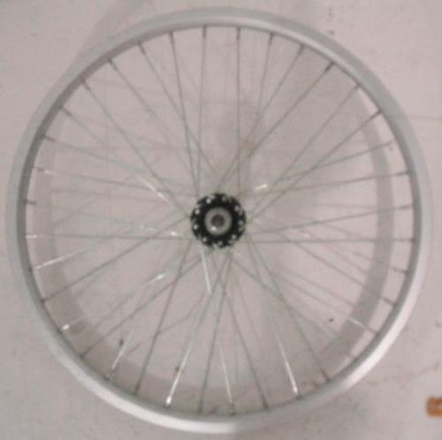 20 FRONT BMX BICYCLE RIM BIKE PARTS B250
