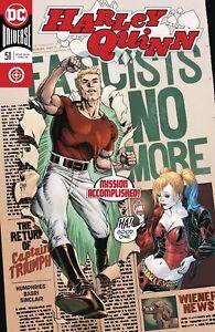Harley-Quinn-51-DC-Comic-1st-Print-2018-unread-NM