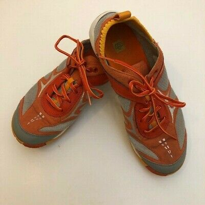 merrell womens pace glove 3 trail running shoe oil