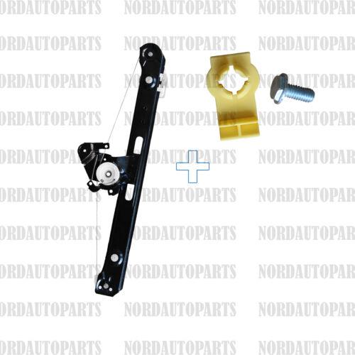 Lève-vitre arrière droit ARD pour BMW OEM = 51358212100-51358200718