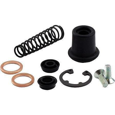 All Balls Rear Brake Master Cylinder Rebuild Kit for Suzuki SV1000S 2003-2007