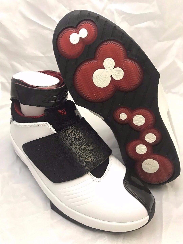 NEW DS Nike Air Jordan XX (20) OG Quickstrike 2005 Size 11.5 Mens 310455 101
