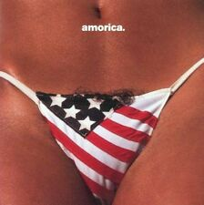 The Black Crowes - Amorica - CD Album - 1994 - 12 Great Tracks - Germany