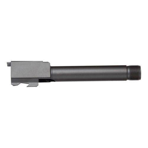 Clockwise metal AIRSOFT GBB   KJ WORKS G23 R14 Adapter Barrel