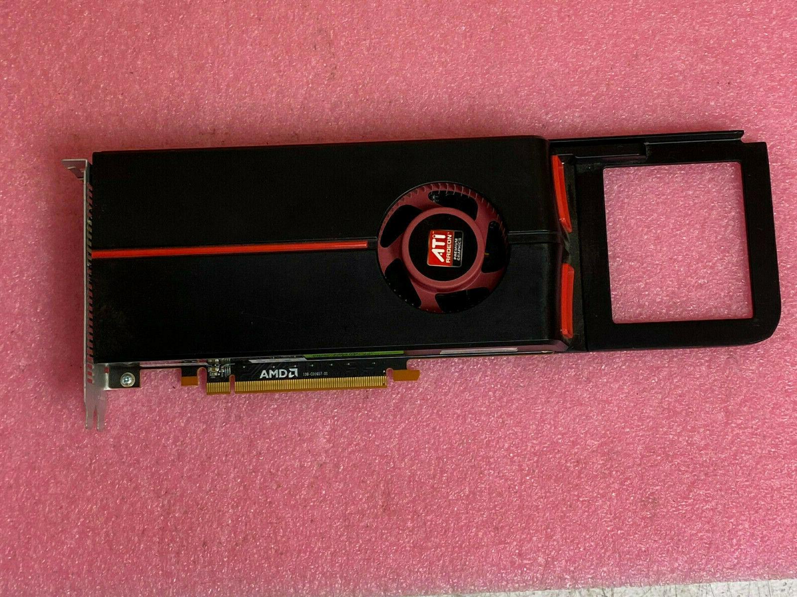 AMD Video Card ATI Radeon HD 5770 1GB P/N 102C0160300 FOR APPLE A1289