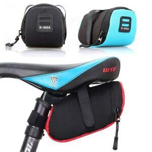 Borsa-al-Telaio-Borsetta-da-Sella-per-Bici-Biciclette-Impermeabile-bicicletta