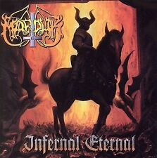 Infernal Eternal by Marduk (CD, May-2001, 2 Discs, Century Media (USA))