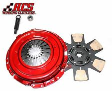 WINNING STAGE 2 CLUTCH KIT 2011-2015 FORD MUSTANG 3.7L 5.0L V8 PERFORMANCE