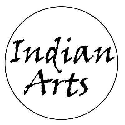 Indian Arts and Crafts