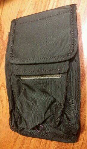 US Army DAGR pouch NSN 5895-01-521-3111 OD Green