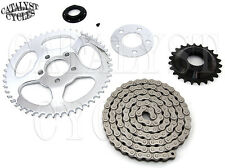 Sportster Chain Drive Conversion Kit for Harley XL Models 2000-2003