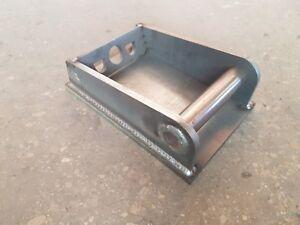 Adapterrahmen-mit-Platte-Schnellwechselrahmen-MS-01-passend-fuer-Minibagger
