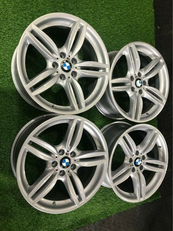 BMW F10  OEM  rims for sale 19 inche narrow and wide