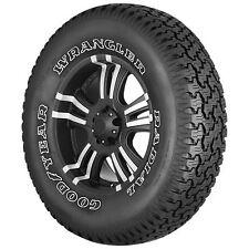 4 New Goodyear Wrangler Radial  - P235/75r15 Tires 2357515 235 75 15 R15