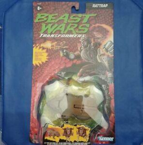 Transformers Beast Wars Retro Kenner Reissue Rattrap