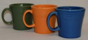 Fiesta-TAPERED-MUGS-Choice-of-Discontinued-or-Current-Colors
