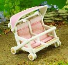 Sylvanian Families Double Pushchair - Toys Delivery