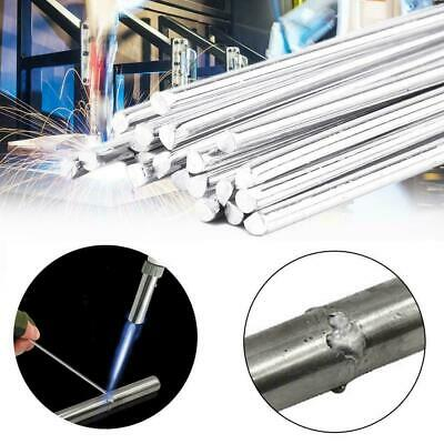 10pcs Easy Melt Welding Rod Low Temperature Aluminum 1.4mmx500mm Brazing Wi O0I2