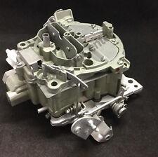 1968-1969 Chevrolet Rochester Quadrajet Carburetor *Remanufactured