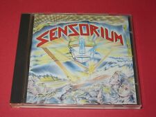 Christian Wildermuth / Sensorium (Wahrnehmung aller Sinne) No Barcode - CD