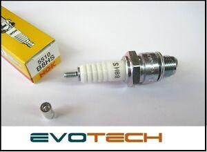 CANDELA-NGK-RACING-SPARK-PLUG-B8HS-DERBI-Variant-Revolution-50-2003