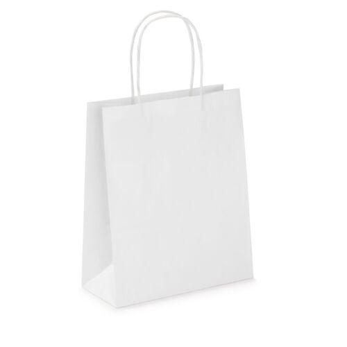 10 Brillant Papier Pochettes Sac Cadeau Avec Poignées Anniversaire Loot Sac Baby Shower