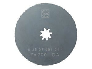 ORIGINAL-FEIN-HSS-31-8-034-CIRCULAR-SAW-BLADE-63502097027-BUY-ONE-GET-ONE-FAST-SHIP