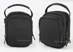 Cintura-Hombro-Funda-para-camara-bolsa-para-Vivitar-vf126-vs048