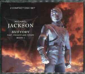 MICHAEL-JACKSON-034-History-Past-Present-And-Future-Book-I-034-2CD
