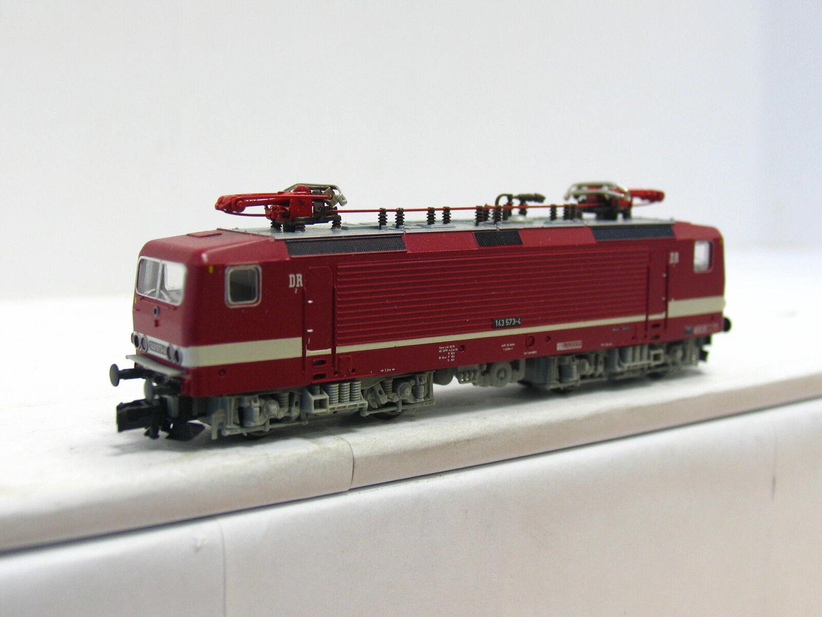 Roco N E-Lok BR 143 573-4 DR (Z6509)