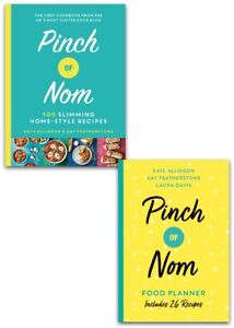 Pinch of nom book 2