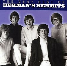 The Very Best of Herman's Hermits [ABKCO] by Herman's Hermits (CD, 2012, ABKCO Records)
