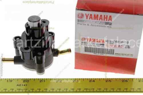 Yamaha 6D8-24410-10-00 FUEL PUMP ASSY