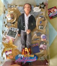 """Mattel barbie collection: """"My Scene Goes Hollywood"""" RYAN"""