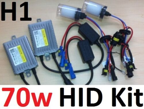 Hi Beam 70W HID kit FJ80 FZJ80 HJ80 HZJ80 for Toyota Landcruiser 61 62 80 series
