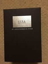 Brand New In Unopened Box Abercrombie & Fitch Ezra Eau de Parfum For Women