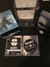 Call of Duty: Ghosts -- Hardened Edition (Sony PlayStation 4, 2013)