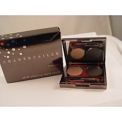 Chantecaille Swarovski The Evening Duo Eyeshadow - Limited Edition - NEW