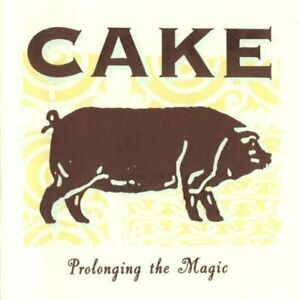 Cake-Prolonging-the-magic-1998-CD