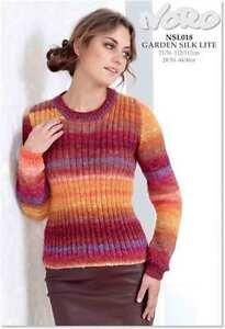 Noro-Silk-Garden-Lite-pattern-NSL018-Jumper