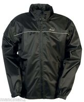 Baleno Teide Mesh Lined Fishing/sports Jacket Size Large In Black Or Blue