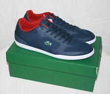 3d1bc68c Lacoste Court Minimal Sport 316 1 Sz US 13 M Black Mesh SNEAKERS ...