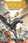 Wonder Woman by Greg Rucka Vol. 2 by Greg Rucka (2017, Paperback)