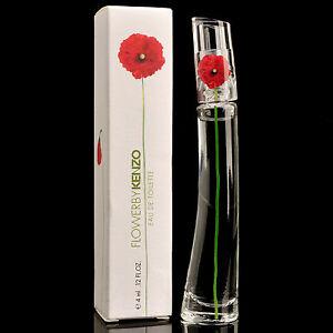 Flower By Kenzo Perfume Eau De Toilette 4 Ml 012 Oz Miniature
