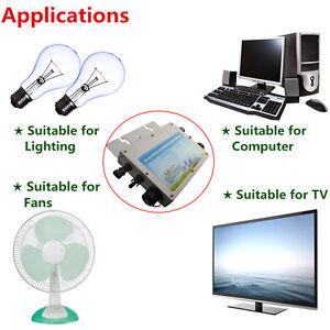 230V-AC-600W-24V-Solar-Panel-Waterproof-Inverter-Power-Inverter-MPPT-Function