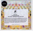 (EF228) D/R/U/G/S, The Source of Light - 2012 DJ CD