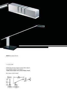 NEUHAUS-DESIGN-9414-3500K-LED-Schreibtischleuchte-FLYER-Alu-blank-chrom